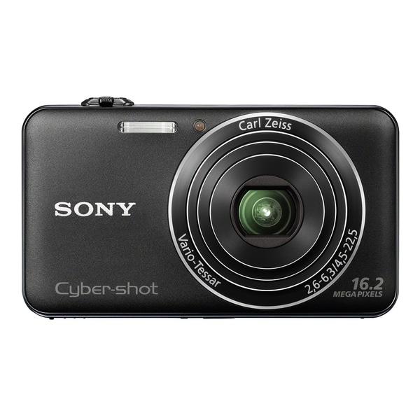 shop sony cyber shot dsc wx50 16 2mp black digital camera free rh overstock com sony dsc wx500 manual sony dsc-wx50 manual