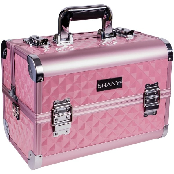 SHANY Fantasy Collection Pink Case