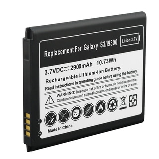 INSTEN Samsung Galaxy S III/ S3 i9300 Li-Ion Battery