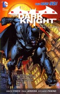 Batman the Dark Knight 1: Knight Terrors (Paperback)