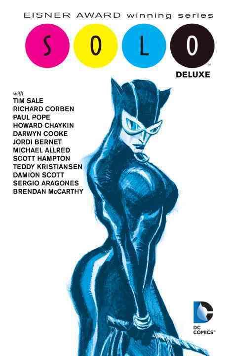 Solo (Hardcover)