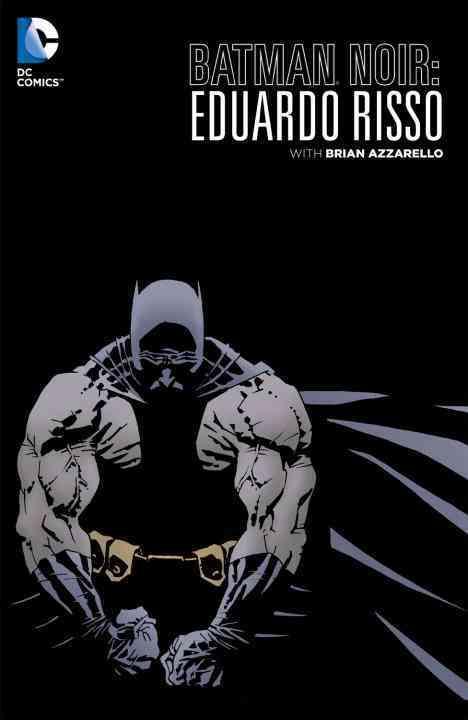Batman Noir: Eduardo Risso (Hardcover)