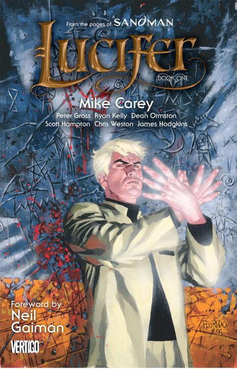 Lucifer 1 (Paperback)