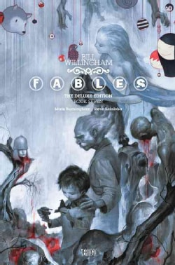 Fables 7 (Hardcover)