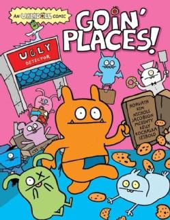 Goin' Places! (Paperback)