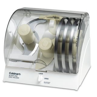 Cuisinart Blade and Disc Holder|https://ak1.ostkcdn.com/images/products/7587481/P15013563.jpg?impolicy=medium