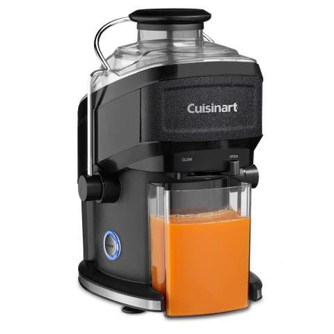 Cuisinart CJE-500 Compact Juice Extractor - 16 Oz
