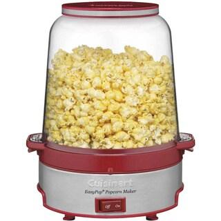 Cuisinart CPM-700 Red EasyPop Popcorn Maker