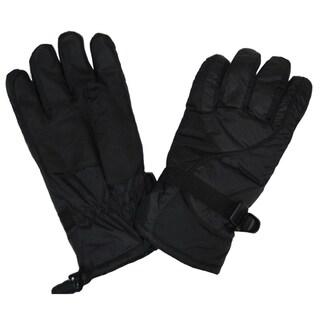 Rawik Women's Mogul II Black Gloves