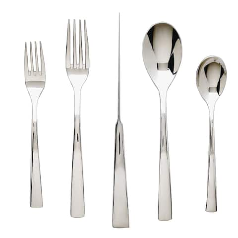 Ginkgo 'President' 42-piece Flatware Set
