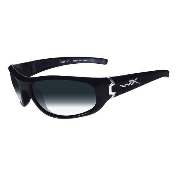 Wiley X Curve Climate Control Series LA Light Adjusting Sunglasses