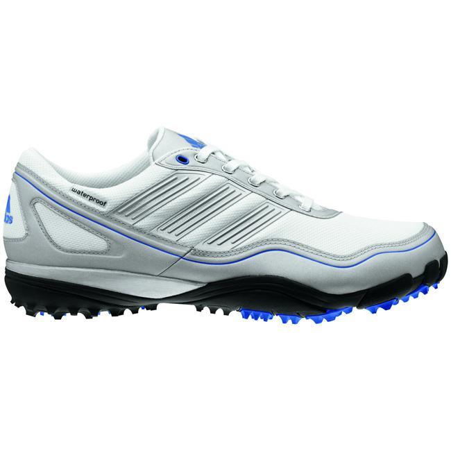Adidas Men's PureMotion White Golf Shoes (10)