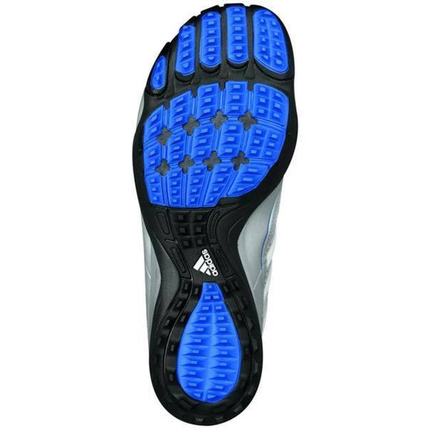 Adidas Men's PureMotion White Golf Shoes