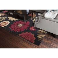 Concord Global Jewel Autumn Area Rug - 7'10 x 9'10