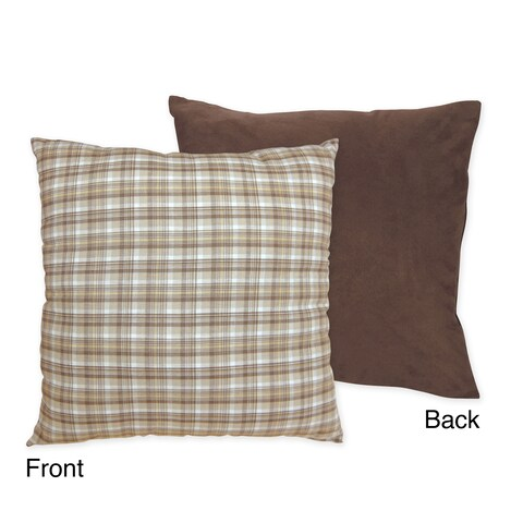Sweet JoJo Designs All Star Sports Throw Pillow