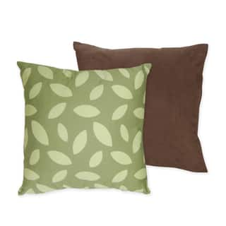 Sweet JoJo Designs Jungle Time Microsuede 16-inch Reversible Decorative Pillow|https://ak1.ostkcdn.com/images/products/7588531/7588531/Sweet-JoJo-Designs-Jungle-Time-Microsuede-16-inch-Reversible-Decorative-Pillow-P15014374.jpeg?impolicy=medium