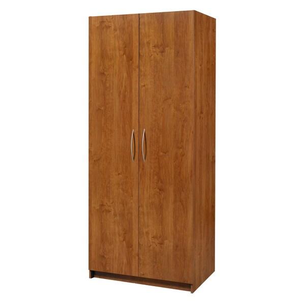 Talon Bank Alder Wardrobe Dresser
