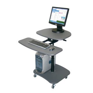 Offex Mobile Hydraulic Adjustable Height Multimedia Computer Desk Workstation Carts Stand https://ak1.ostkcdn.com/images/products/7588699/7588699/Offex-Mobile-Hydraulic-Adjustable-Height-Multimedia-Computer-Desk-Workstation-Carts-Stand-P15014497.jpeg?impolicy=medium