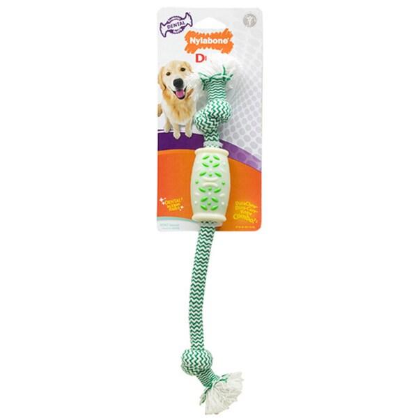 Nylabone Dura Toy Dental Knot Rope