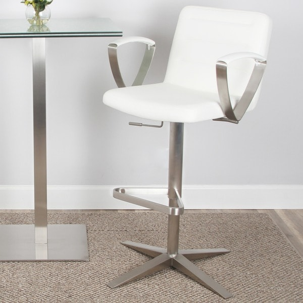 Swivel Stool Adjustable Height Affordable Adjustable