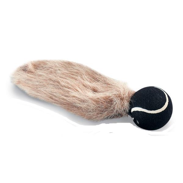 Premier Tennis Tails Squirrel Toy