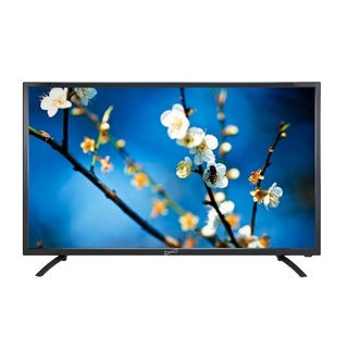 """Supersonic 39.5"""" Widescreen LED HDTV"""