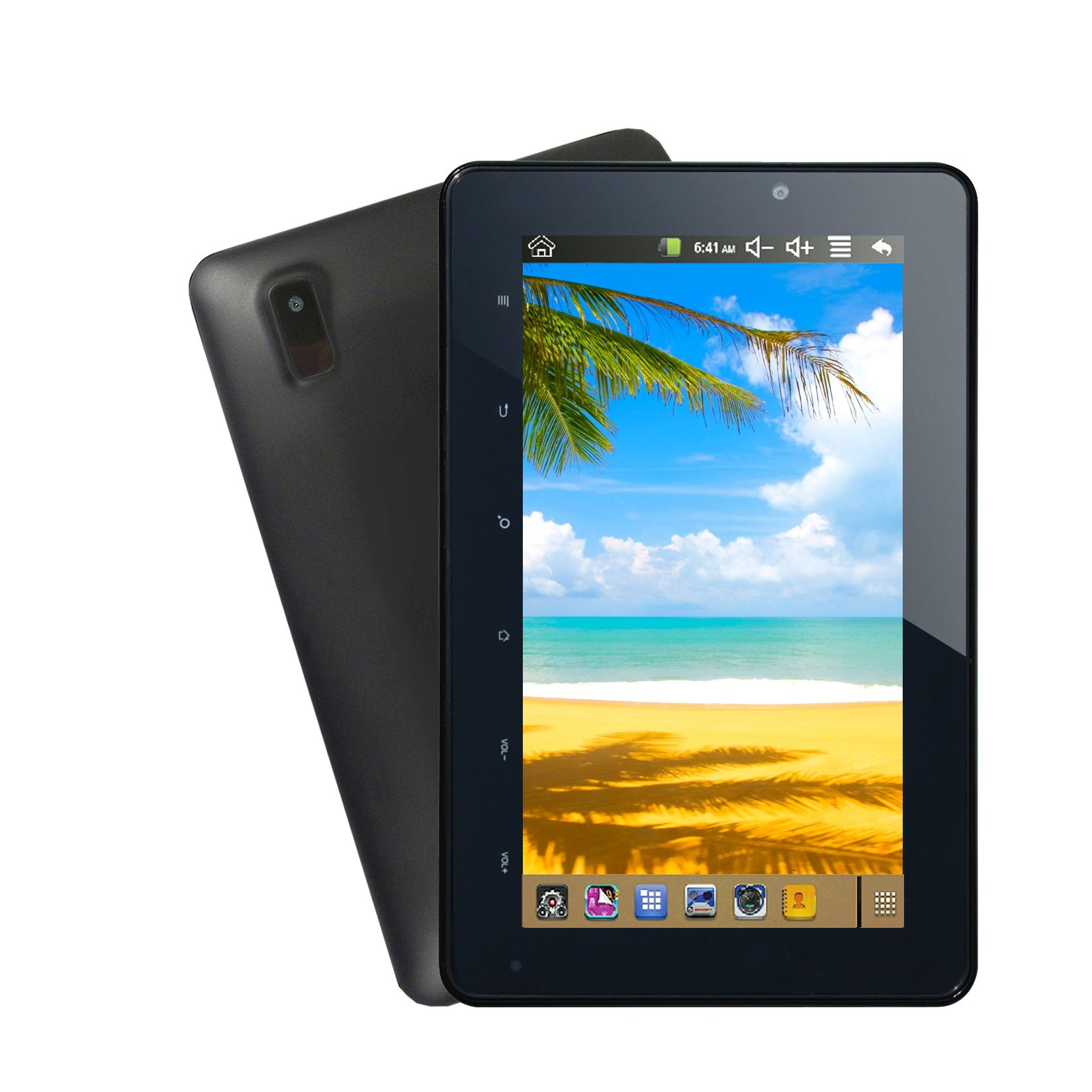 "Supersonic Matrix MID SC-72JB Tablet - 7"" - Boxchip A13 1..."