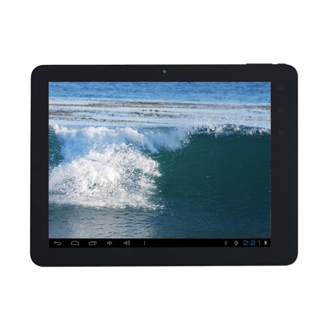 "Supersonic Matrix MID SC-97JB Tablet - 9.7"" - Allwinner C..."
