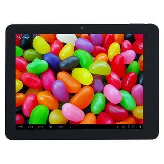 "Supersonic Matrix MID SC-97JB Tablet - 9.7"" - Allwinner Cortex A8 A10"