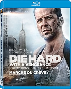 Die Hard with a Vengeance (Blu-ray/DVD)