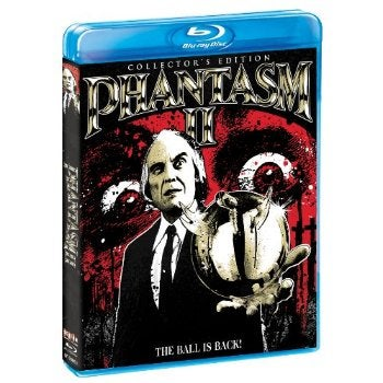 Phantasm II (Blu-ray Disc)