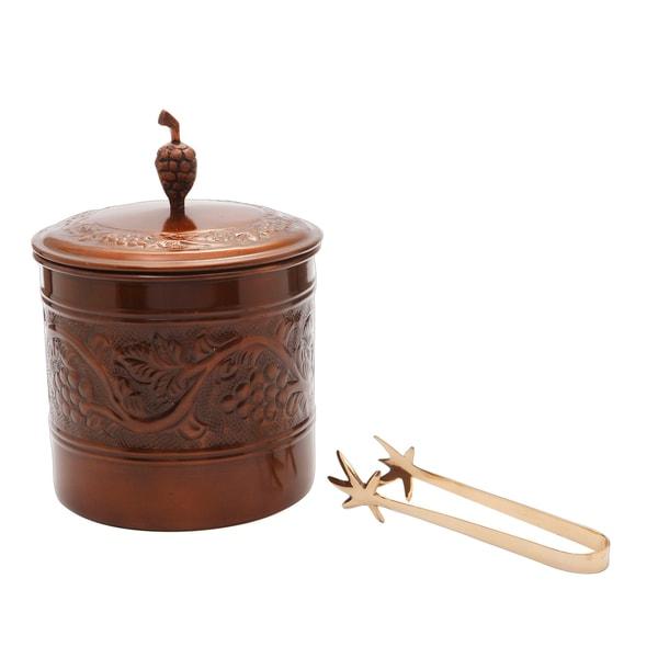Old Dutch antique 'Heritage' Ice Bucket