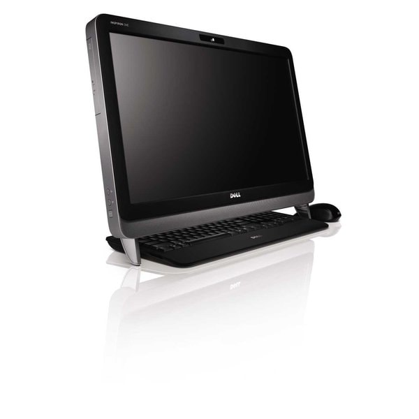 """Dell Inspiron One 2205 2.8GHz 750GB 22"""" All-in-One PC (Refurbished)"""