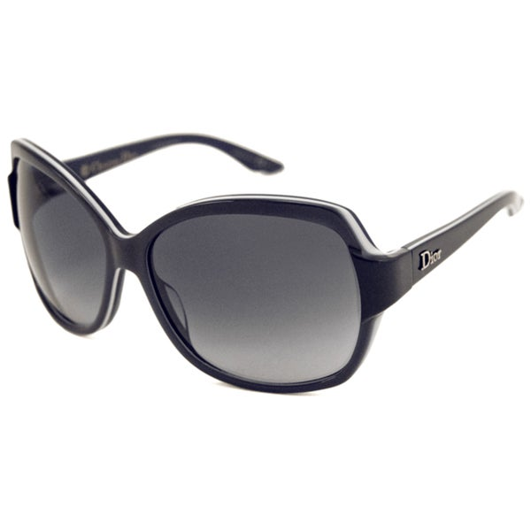 Christian Dior Women's Dior Zaza 1 Rectangular Sunglasses