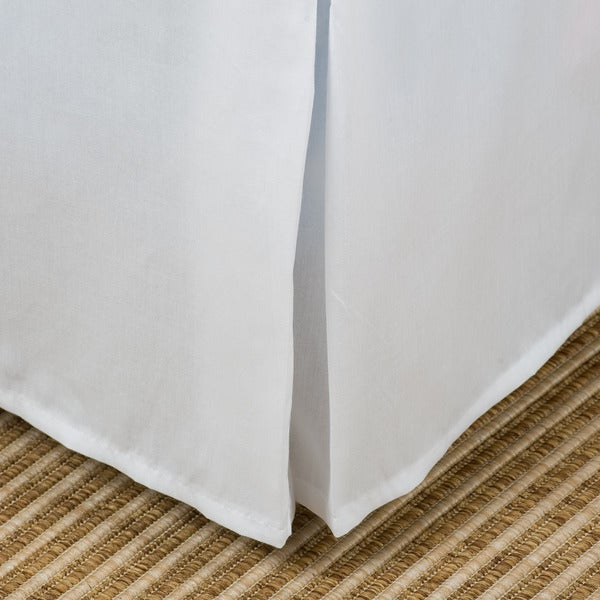Blue Ribbon Collection 15, 18 or 21-inch Drop Bedskirt