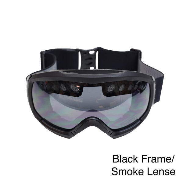 Ledge Sports TechSkinz Winter Goggles