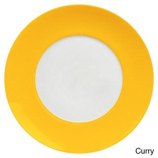 Waechtersbach Uno Salad Plates, Set of 4 (Option: Yellow)