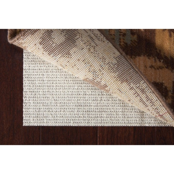 nourison non-slip rug pad - free shipping on orders over $45