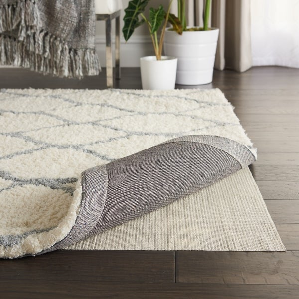 Nourison Non-slip Rug Pad - Ivory. Opens flyout.