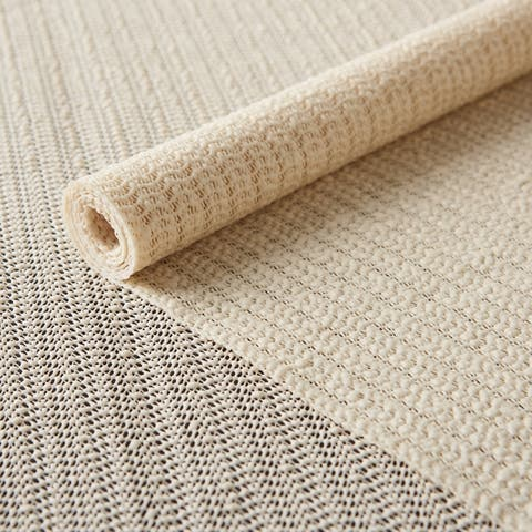 Nourison Non-slip Rug Pad - Ivory
