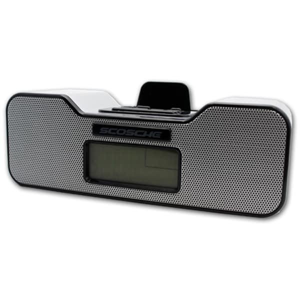 Scosche IALM Alarm Clock for iPod