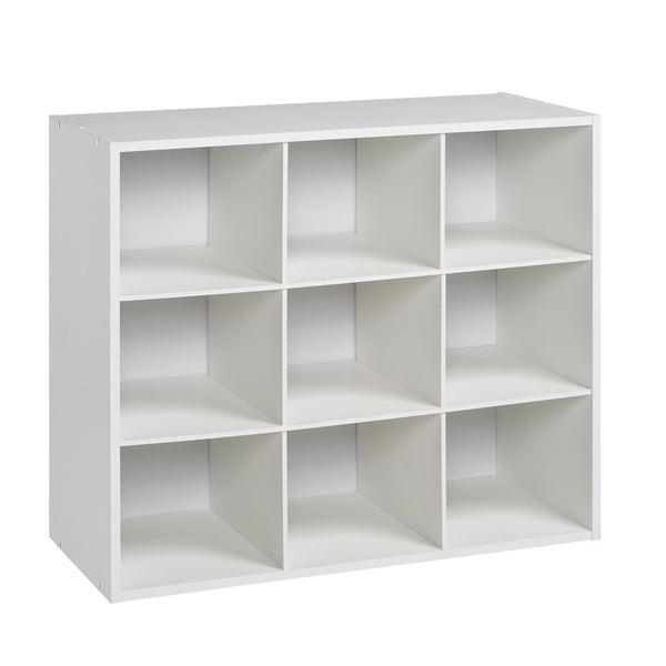 Black & Decker White 9 Compartment Organizer