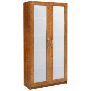 Talon Bank Alder Wide Storage Cabinet