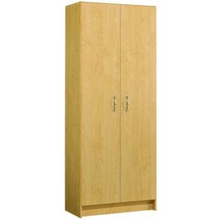 akadaHOME 60-inch Birch Storage Cabinet