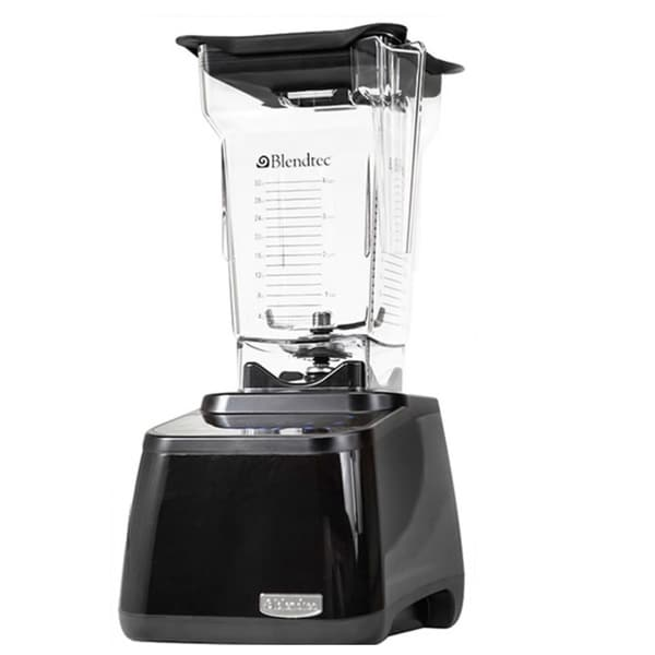 Blendtec Designer Series FourSide Blender