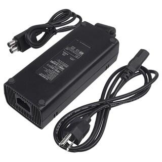 INSTEN AC Power Adapter for Microsoft xBox 360 Slim