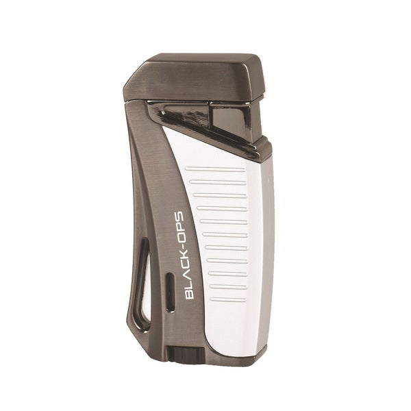 Silver Black Ops Delta Lighter