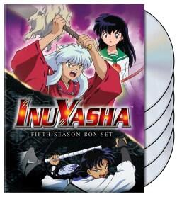 Inuyasha Season 5 Box Set (DVD)