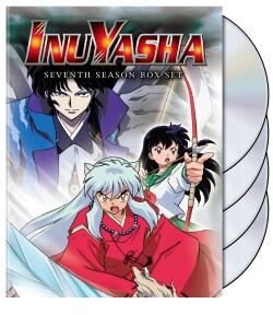 Inuyasha Season 7 Box Set (DVD)