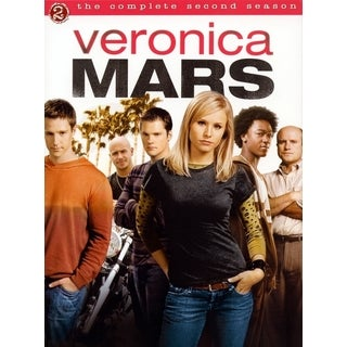Veronica Mars: The Complete Second Season (DVD)
